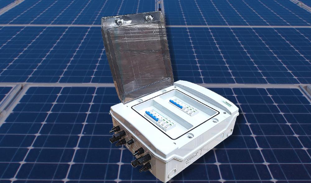 Cómo proteger las instalaciones Fotovoltaicas